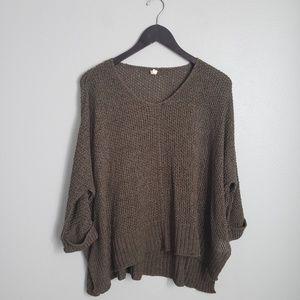 Wishlist | Pull Over Sweater- M/L